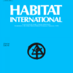 Habitat international - PLPR 2017 Hong Kong